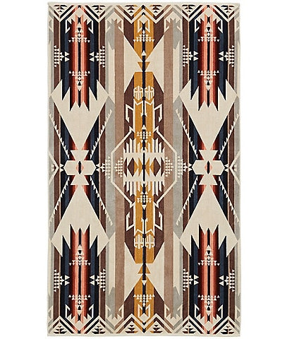 Pendleton White Sands Spa/Beach Towel