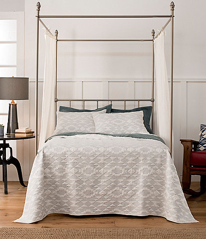 Pendleton Yuma Star Coverlet Mini Set