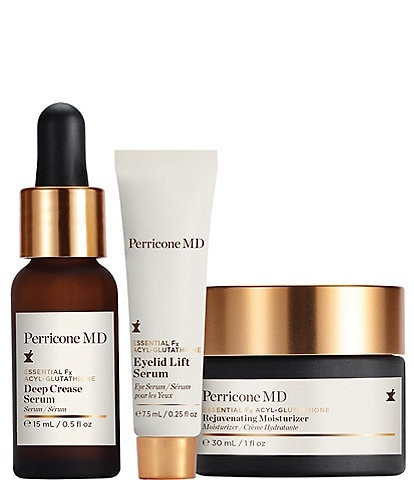Perricone MD Essential FX Starter Collection Set