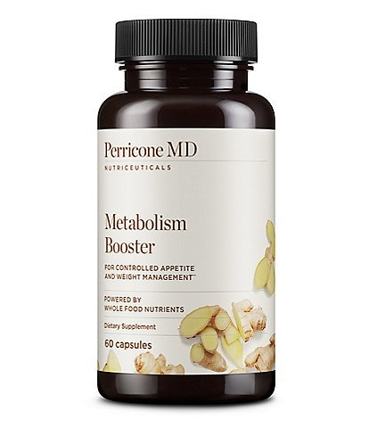 Perricone MD Metabolism Booster Supplement