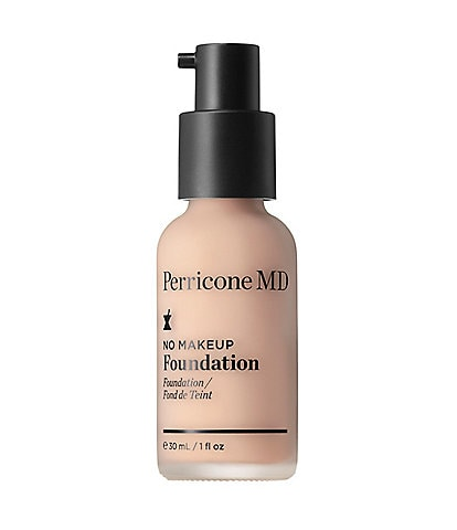 Perricone MD No Makeup Foundation