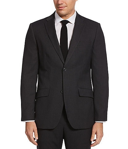 Perry Ellis Solid Stretch Suit Separates Jacket