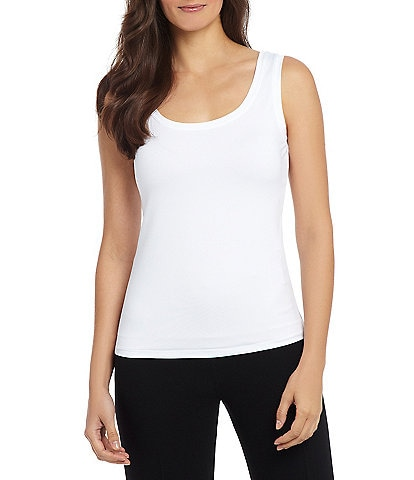 Peter Nygard Scoop Neck Tank