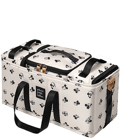 Disney x Petunia Pickle Bottom Mickey's 90th Inter-Mix Deluxe Kit Caddy
