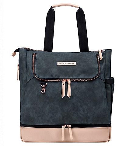 Petunia Pickle Bottom Pivot Backpack/Tote Diaper Backpack - Matte