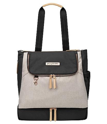Petunia Pickle Bottom Pivot Backpack/Tote Diaper Backpack