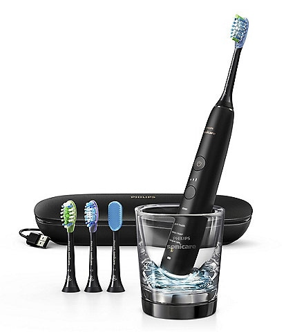 Philips Sonicare Diamond Clean Smart Electric Toothbrush