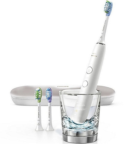 Philips Sonicare Diamond Clean Smart Electric 4-Mode Toothbrush