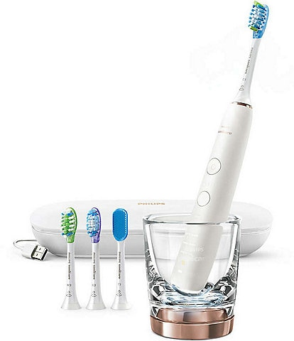 Philips Sonicare DiamondClean Smart 9500 Electric Toothbrush