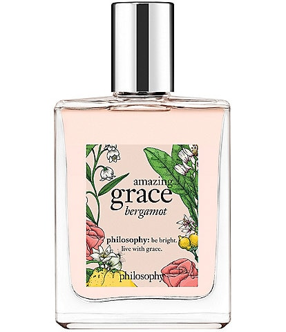 philosophy Amazing Grace Bergamot Eau de Toilette Spray