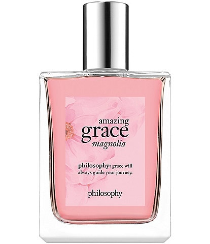 philosophy Amazing Grace Magnolia Eau De Toilette
