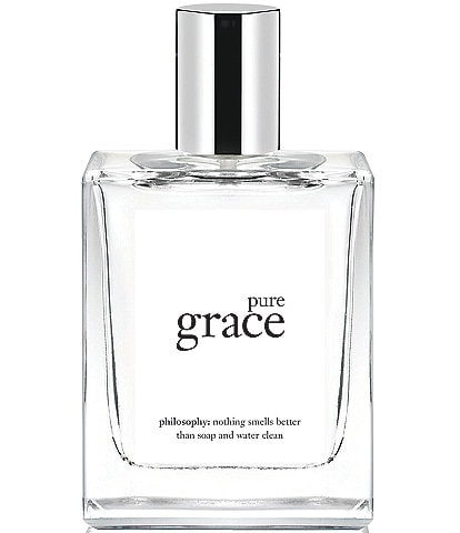 philosophy Pure Grace Spray Fragrance