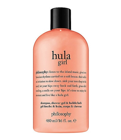 philosophy Shower Gel Hula Girl