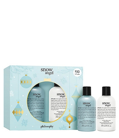 philosophy Snow Angel Holiday Set