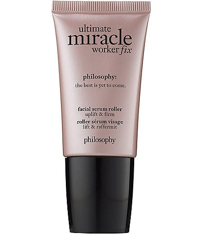 philosophy Ultimate Miracle Worker Lift Fix Roller Serum