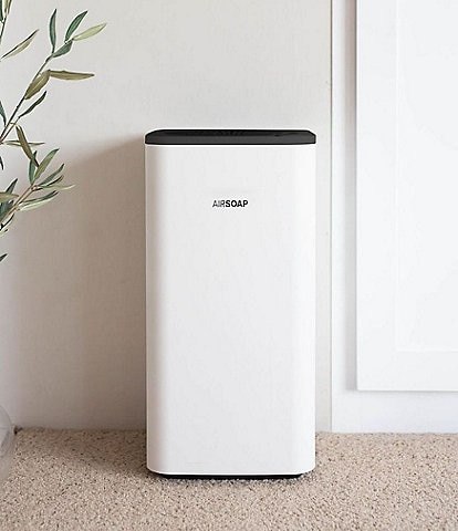 PhoneSoap AirSoap Air Purifier & Sterilizer