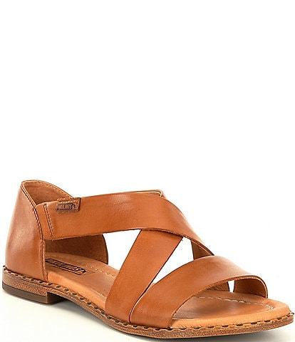 Pikolinos Algar Leather Sandals