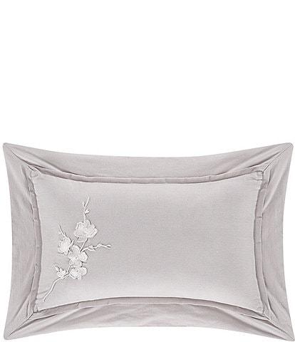 Piper & Wright Cherry Blossom Boudoir Decorative Pillow