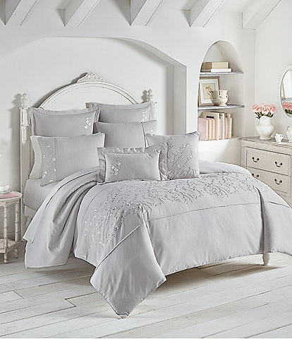 Piper & Wright Cherry Blossom Comforter Mini Set