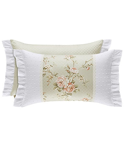 Piper & Wright Lena Boudoir Pillow