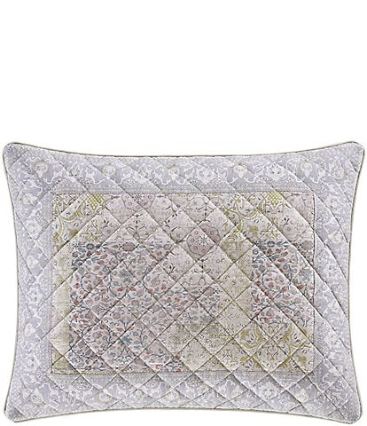 Piper & Wright Melissa Quilted Pillow Sham