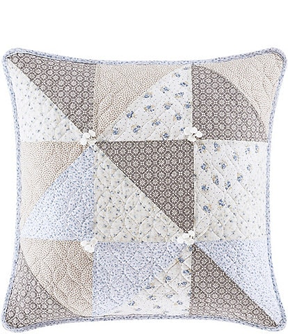 Piper & Wright Paige 20#double; Square Decorative Pillow