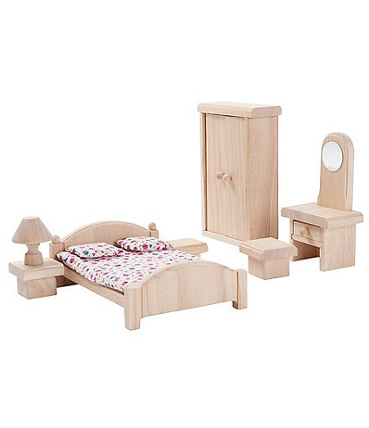 Plan Toys Bedroom Classic Set