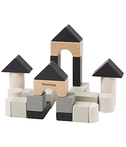 Plan Toys Mini Construction Set