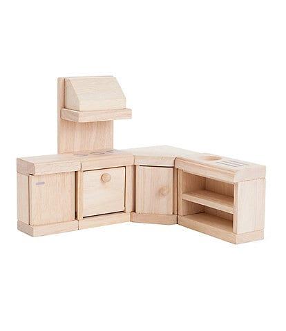 Plan Toys Kitchen Classic Set