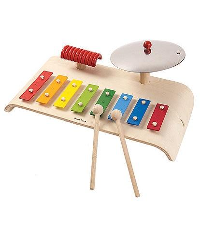 Plan Toys Instrumental Musical Set