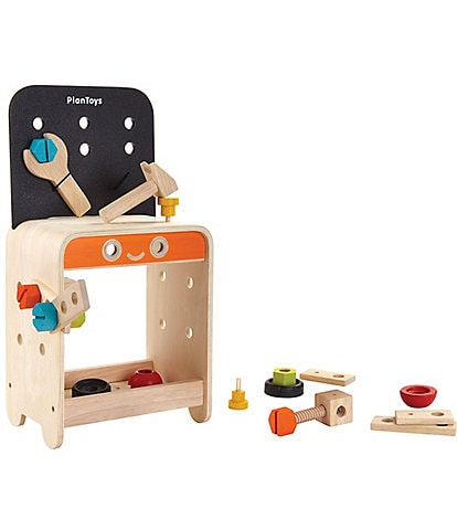 Plan Toys Toy Workbench