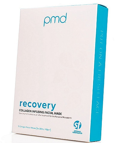 PMD® Collagen Recovery Masks