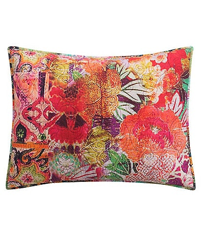 Poetic Wanderlust by Tracy Porter Chiara Pillow Sham