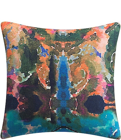 Poetic Wanderlust by Tracy Porter Harper Decorative Pillow