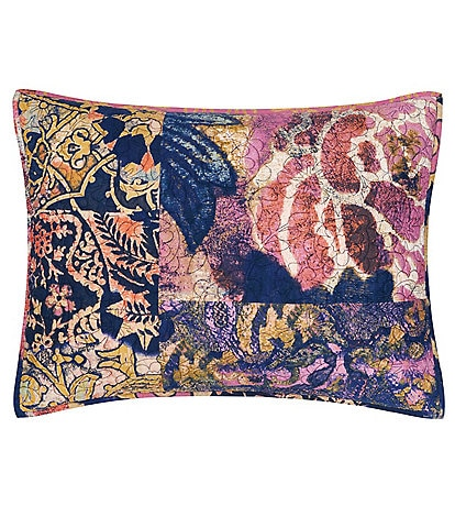 Poetic Wanderlust by Tracy Porter Livia Cotton Pillow Sham