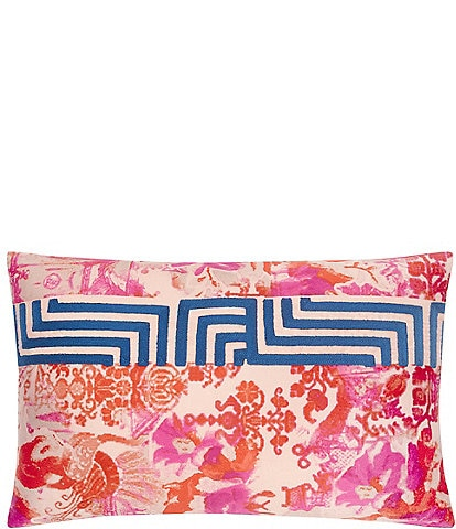 Poetic Wanderlust by Tracy Porter Livia Decorative Pillow
