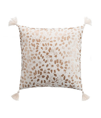 Poetic Wanderlust by Tracy Porter Paloma Decorative Pillow
