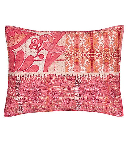 Poetic Wanderlust by Tracy Porter Verity Pillow Sham