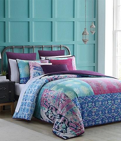 Poetic Wanderlust Tracy Porter Lavish Comforter Mini Set