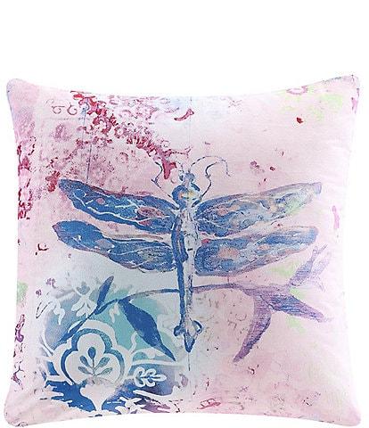 Poetic Wanderlust Tracy Porter Lavish Square Decorative Pillow