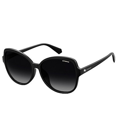 Polaroid Polarized Square Sunglasses