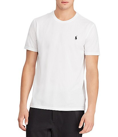 Polo Ralph Lauren Active-Fit Performance Short-Sleeve Tee
