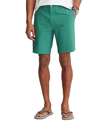 Polo Ralph Lauren All-Day Performance Stretch 9.5#double; Inseam Beach Shorts