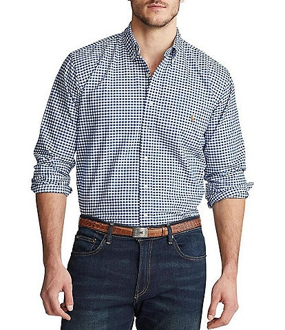 696840fd2 Polo Ralph Lauren Men's Big and Tall Clothing | Dillard's