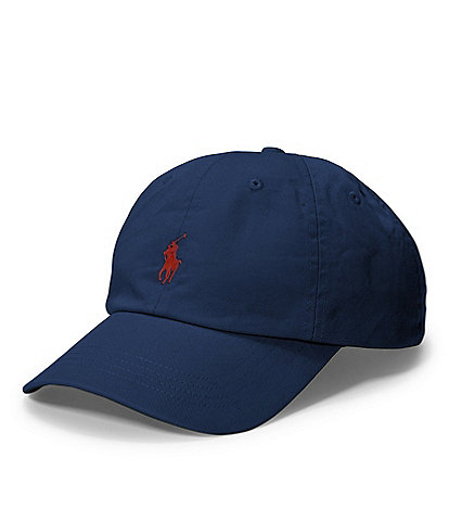 Polo Ralph Lauren Big & Tall Classic Chino Sports Cap