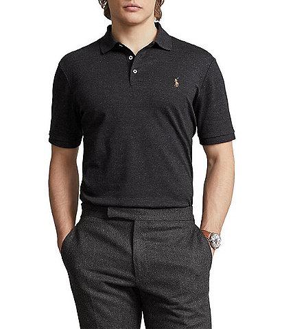 Black Men's Big & Tall Shirts | Dillard's