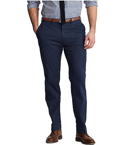 Polo Ralph Lauren Big & Tall Classic-Fit Stretch Chino Pants