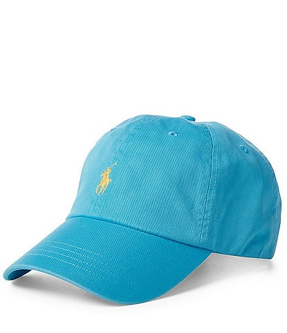 Polo Ralph Lauren Big & Tall Cotton Chino Baseball Cap