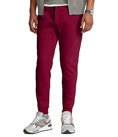 Polo Ralph Lauren Big & Tall Double-Knit Tech Jogger Pants