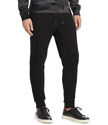 Polo Ralph Lauren Big & Tall Double-Knit Tech Jogger Pants